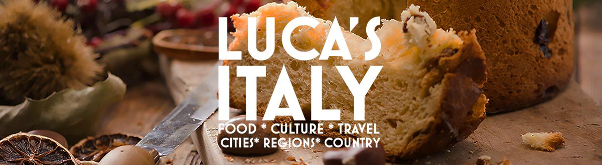 Luca's Italy